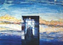 Passage-Fotomontage
